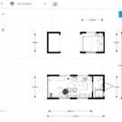 タイニーハウスのつくり方② デザイン・図面を考える
